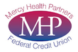 Mercy Health Partners Federal Credit Union Logo