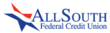 AllSouth Federal Credit Union Logo
