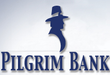 Pilgrim Bank Logo