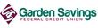 Garden Savings Federal Credit Union Logo