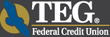 TEG Federal Credit Union Logo