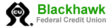 Blackhawk Federal Credit Union Logo