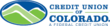 Credit Union of Colorado Federal Credit Union Logo