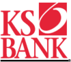 KS Bank Logo