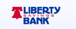 Liberty Savings Bank Logo