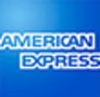 American Express Bank Logo