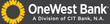 OneWest Bank Logo