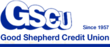 Good Shepherd Credit Union Logo