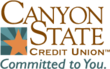 Canyon State Credit Union Logo