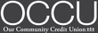 Our Community Credit Union Logo