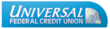 Universal Federal Credit Union Logo