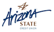 Arizona State Credit Union Logo