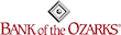 Bank of the Ozarks Logo