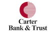 Carter Bank & Trust Logo