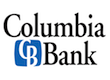Columbia State Bank Logo