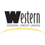 Western Federal Credit Union Logo